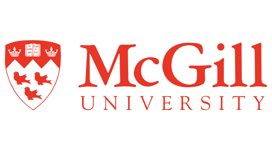 Logo de l'Université McGill