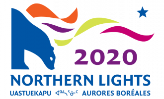 Northerns Lights 2020  - event logo